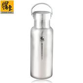《鍋寶》#304不鏽鋼超真空運動保溫瓶560c.c.(VB-5600)