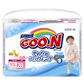 《大王》褲型紙尿褲-女XXL-日本境內版(28片)