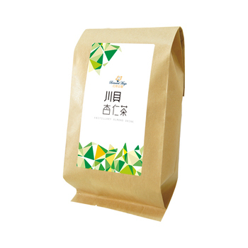 《花草巫婆》川貝杏仁茶(10入 /  包)