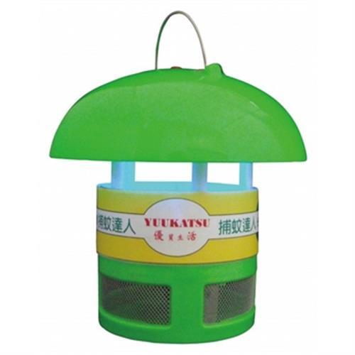 YUUKATSU 光觸媒吸入式捕蚊器ML-168