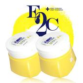 《E2C》TAHITI大溪地 梔子花護髮膜(180ml) 2入