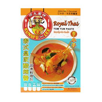 Rainboii 凌波怡 李小子R泰式皇家酸辣醬 即煮料理包(2盒組)(120g/盒)