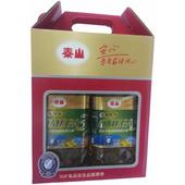 《泰山》omega3禮盒(2L*2)