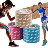 《恩悠數位》NU 鈦鍺能量 肌耐貼 運動貼布(藍色)