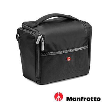 《Manfrotto》Active Shoulder Bag 6 專業級輕巧肩背包 VI(Active Shoulder Bag 6)