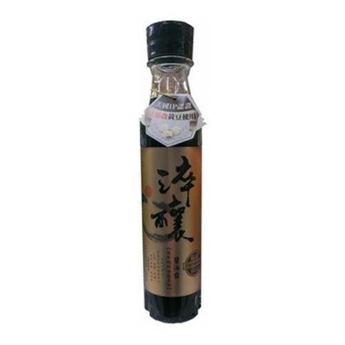 味全 淬釀醬油露(300ml/瓶)