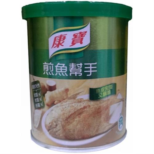 康寶 煎魚幫手(170g/罐)