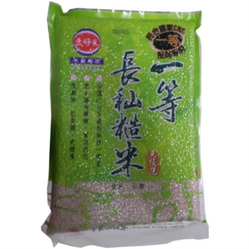 三好 一等長秈糙米(2.2kg/包)