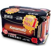 《卡麥隆》黑麥汁石榴風味(330ml*6罐/組)