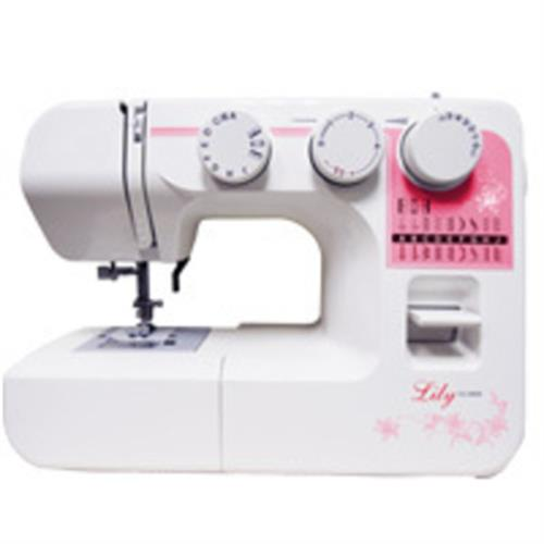 NCC 百合縫紉機 CC-9909