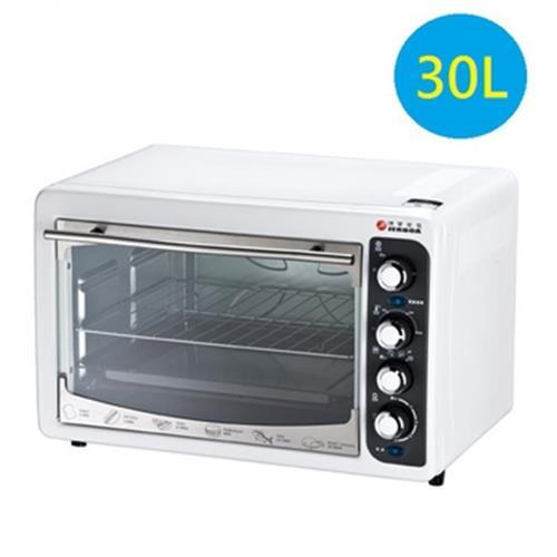 捷寶 30公升旋風大烤箱 JOV3000