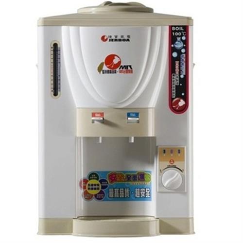 捷寶 8L溫熱開飲機 JWD825MB