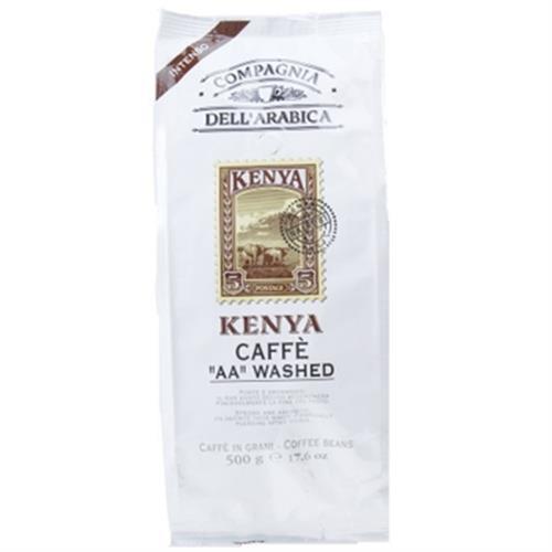 義大利Arabica 咖啡豆-肯亞AA級(500 公克/包)
