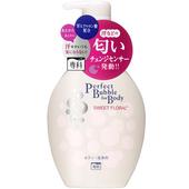 《超微米》完美泡泡沐浴乳-花果香(500ml)