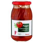 《Auchan》義大利巴西利番茄麵醬(420g/瓶)