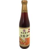 《瑞春》白蔭油(420ml/罐)
