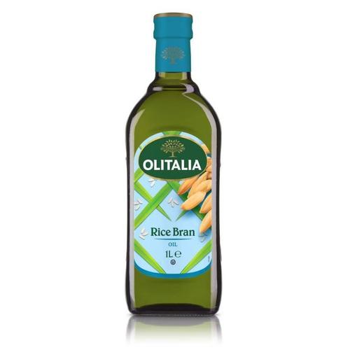奧利塔 頂級玄米油(1L/罐)