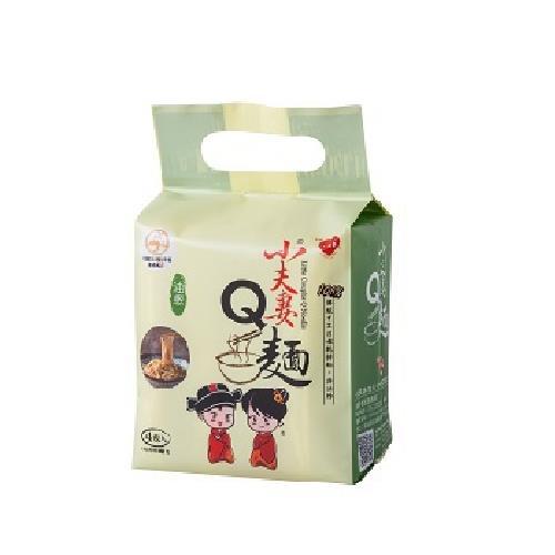 《小夫妻Q麵》油蔥香(113g*4份/組)