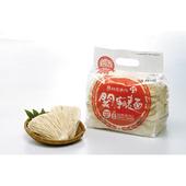 《合進關廟手工麵》原賞之味(1500g±3%)