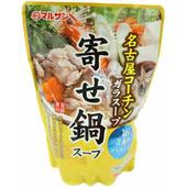 《丸三》限定海鮮鍋湯包(750g/包)
