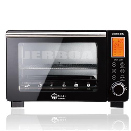 捷寶 30L點心盒子微電腦智慧烤箱 JOV3099