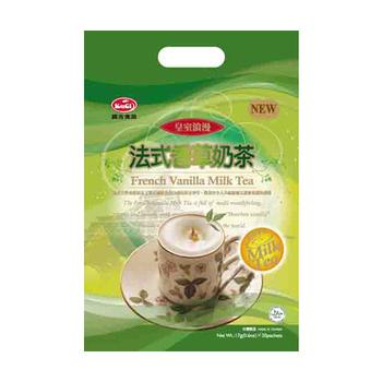 廣吉 法式香草奶茶