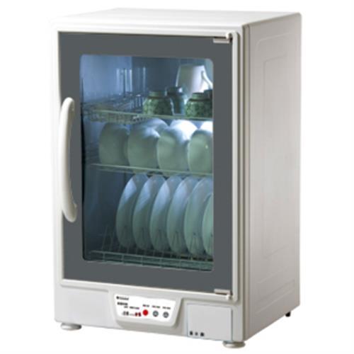 捷寶 微電腦紫外線烘碗機68L MIT JDD3680
