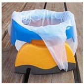 《Pbe》幼童攜帶式折合兩用座便器(一個)