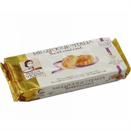 Vicenzi 意大利奶油夾心餅乾(125g)
