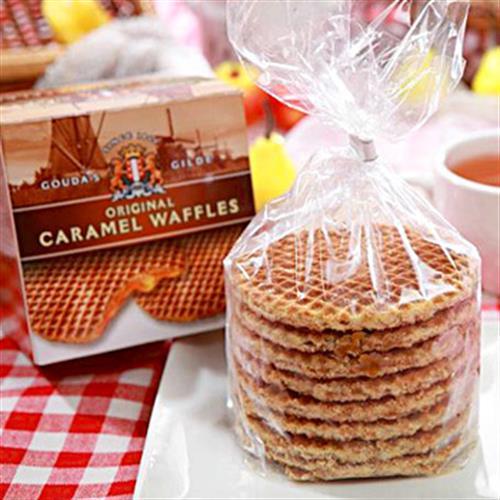 GOUDASGILDE 荷蘭傳統煎餅(250g/盒)