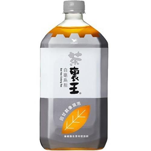 統一 茶裏王白毫烏龍茶(975ml/瓶)