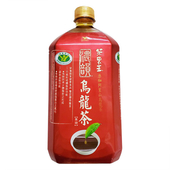 《茶裏王》濃韻烏龍茶(975ml/瓶)