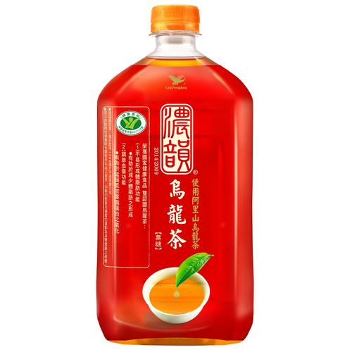 茶裏王 濃韻烏龍茶(975ml/瓶)