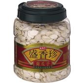 《盛香珍》南瓜子桶(700g/桶)