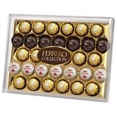 《費列羅》臻品巧克力32粒禮盒(364.3g/盒)