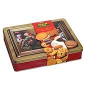 《盛香珍》糕餅舖禮盒(520g/盒)