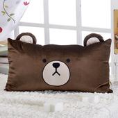 《星辰》湯姆熊方中型枕(中型)