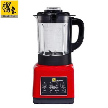 鍋寶 全營養自動調理機JVE-1750