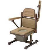 日本進口 多功能 水洗式 便盆椅