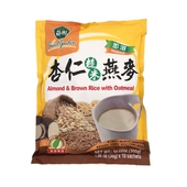 《薌園》杏仁糙米燕麥(30g*10包)