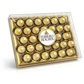 《金莎》32粒豪華金鑽禮盒(400g/盒)