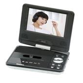《O-Hi-Yo》7吋攜帶式DVD CPD12