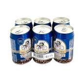 《金車》伯朗咖啡-藍山(24罐*240ml/箱)
