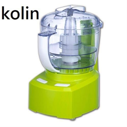 kolin歌林 雙向旋轉食物調理機KJE-HC04