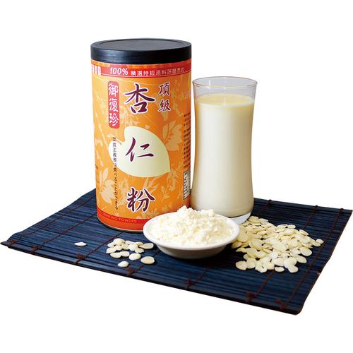 《御復珍》頂級杏仁粉(450g)