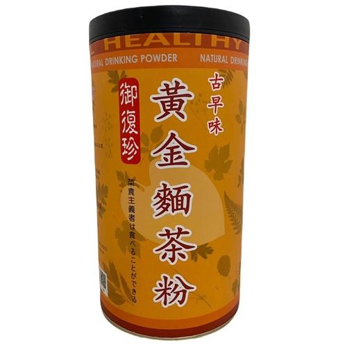 《御復珍》黃金麵茶粉(600克/罐)