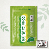 《大藏》88番杜仲茶(袋)