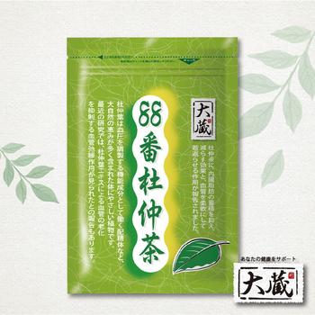 《大藏》88番杜仲茶(30包/袋)