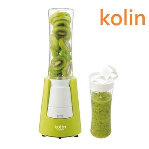 kolin歌林 隨行杯果汁機(雙杯組)JE-LNP08