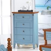 《時尚屋》艾諾絲雙色2.2尺四斗櫃